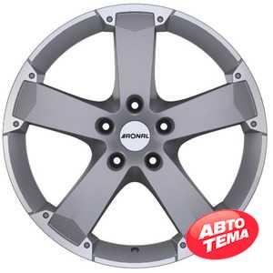 Купить RONAL R 47 TI FC R16 W7.5 PCD5x112 ET45 DIA76