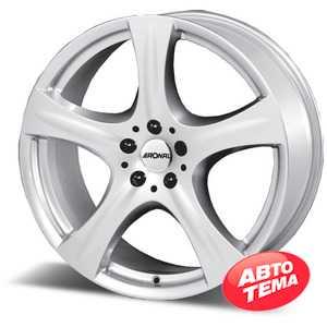 Купить RONAL R 43 CS R20 W9.5 PCD5x127 ET50 DIA76