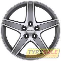 RONAL R 48 Silver - Интернет магазин шин и дисков по минимальным ценам с доставкой по Украине TyreSale.com.ua