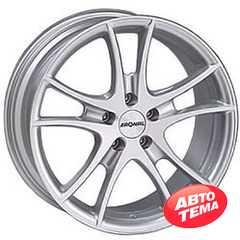 Купить Ronal LV (polished) R18 W8.5 PCD5x120 ET35 DIA82