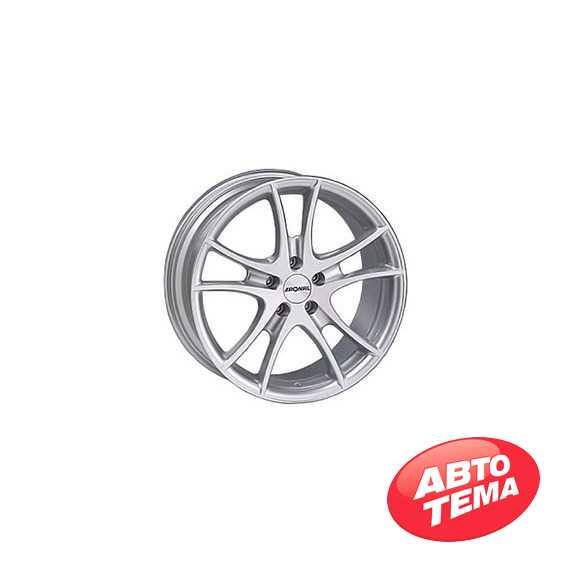 Ronal LV (polished) - Интернет магазин шин и дисков по минимальным ценам с доставкой по Украине TyreSale.com.ua
