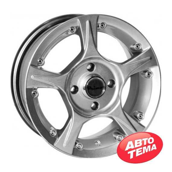 PRIMO A182 Hyper Silver - Интернет магазин шин и дисков по минимальным ценам с доставкой по Украине TyreSale.com.ua