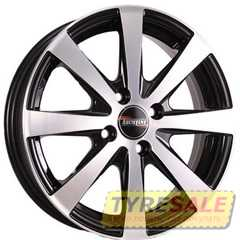 Купить TECHLINE 534 BD R15 W5.5 PCD4x100 ET45 HUB60.1