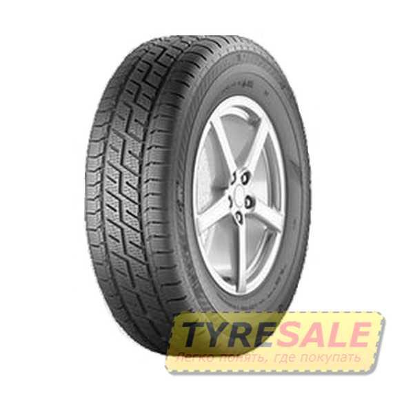 Зимняя шина GISLAVED Euro Frost Van - Интернет магазин шин и дисков по минимальным ценам с доставкой по Украине TyreSale.com.ua