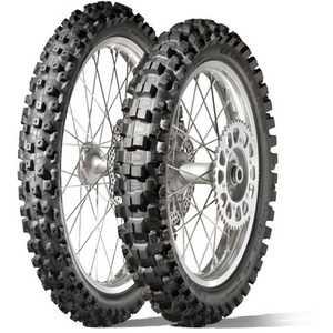 Купить DUNLOP Geomax MX52 70/100 R19 42M FRONT TT