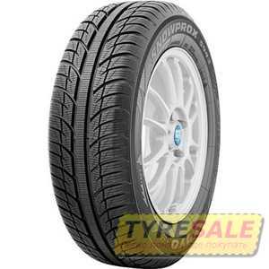 Купить Зимняя шина TOYO Snowprox S943 205/55R16 91H