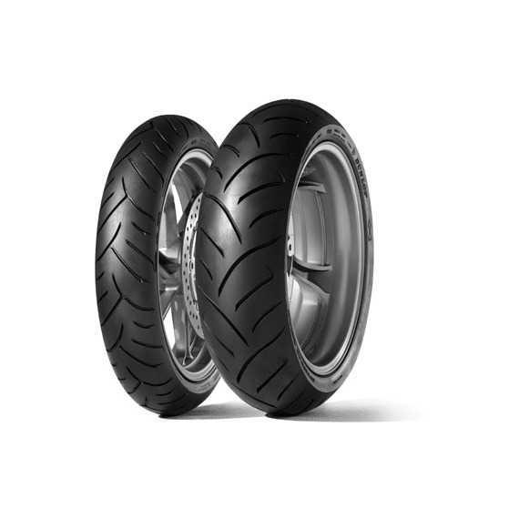 DUNLOP Sportmax Roadsmart - Интернет магазин шин и дисков по минимальным ценам с доставкой по Украине TyreSale.com.ua