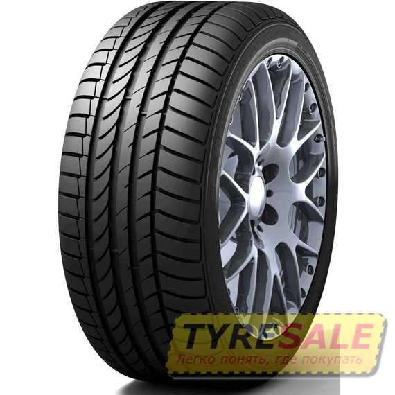 Летняя шина DUNLOP SP Sport Maxx TT - Интернет магазин шин и дисков по минимальным ценам с доставкой по Украине TyreSale.com.ua