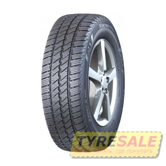 Зимняя шина VIKING Snowtech Van - Интернет магазин шин и дисков по минимальным ценам с доставкой по Украине TyreSale.com.ua