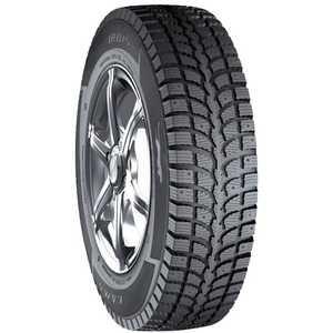 Купить Зимняя шина КАМА (НКШЗ) 505 Irbis 195/65R15 91T (Под шип)
