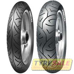 Купить PIRELLI Sport Demon 130/70 R16 61P REAR TL