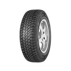 Купить Зимняя шина CONTINENTAL ContiIceContact 195/60R16 89T (Шип)