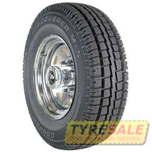 Купить Зимняя шина COOPER Discoverer M plus S 255/70R17 112S (Под шип)