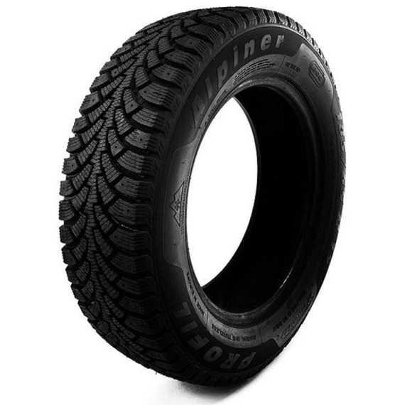 Зимняя шина PROFIL ALPINER - Интернет магазин шин и дисков по минимальным ценам с доставкой по Украине TyreSale.com.ua