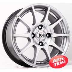 Купить Kormetal KM 165 H/B R15 W6.5 PCD5x114.3 ET42 HUB67.1