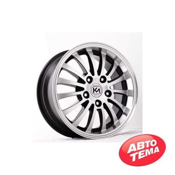 KORMETAL KM 375 BD - Интернет магазин шин и дисков по минимальным ценам с доставкой по Украине TyreSale.com.ua