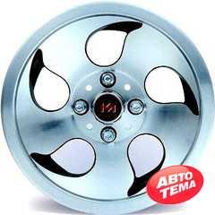KORMETAL KM 506 B/S - Интернет магазин шин и дисков по минимальным ценам с доставкой по Украине TyreSale.com.ua