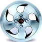 Купить KORMETAL KM 506 B/S R13 W5.5 PCD4x98 ET9 HUB58.6