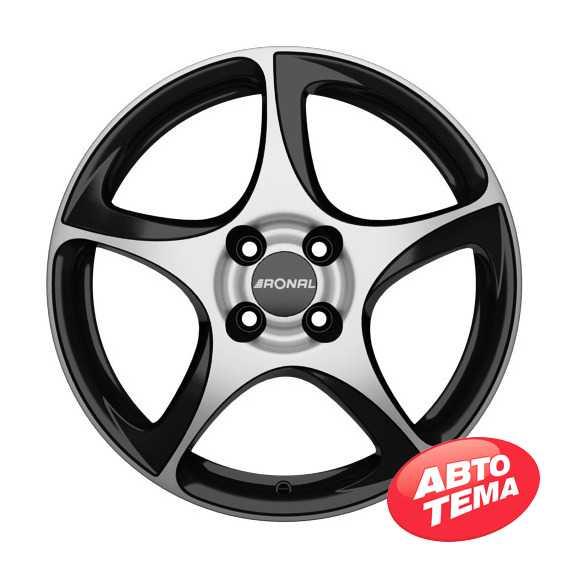 RONAL R 53 TK MB/FC - Интернет магазин шин и дисков по минимальным ценам с доставкой по Украине TyreSale.com.ua
