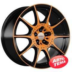 SPEEDLINE SL 2 MARMORA MCR OR/MB - Интернет магазин шин и дисков по минимальным ценам с доставкой по Украине TyreSale.com.ua