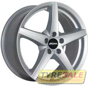 Купить RONAL R41 S R18 W8 PCD5x114.3 ET42 HUB76