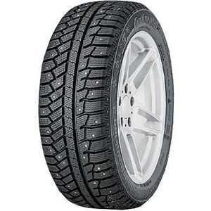 Купить Зимняя шина CONTINENTAL ContiWinterViking 2 215/55R16 97T (Шип)