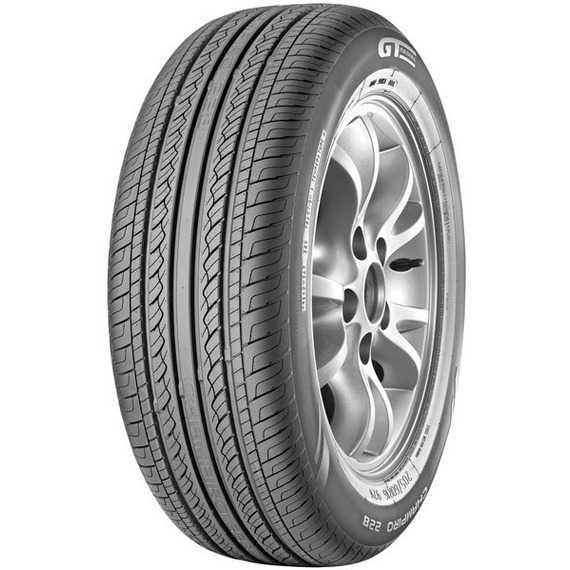 Летняя шина GT RADIAL Champiro 228 - Интернет магазин шин и дисков по минимальным ценам с доставкой по Украине TyreSale.com.ua