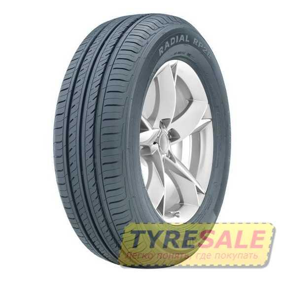 Летняя шина WESTLAKE RP28 - Интернет магазин шин и дисков по минимальным ценам с доставкой по Украине TyreSale.com.ua