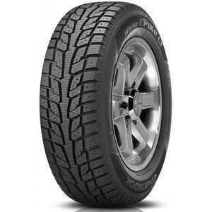 Купить Зимняя шина HANKOOK Winter RW09 195/75R16C 107/105R