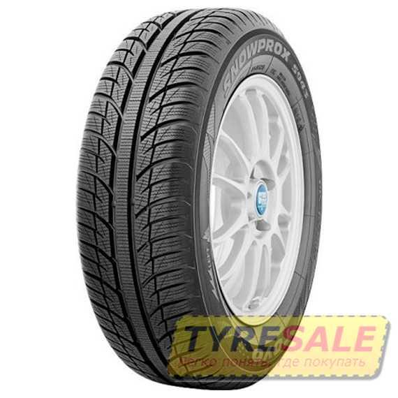 Зимняя шина TOYO Snowprox S943 - Интернет магазин шин и дисков по минимальным ценам с доставкой по Украине TyreSale.com.ua