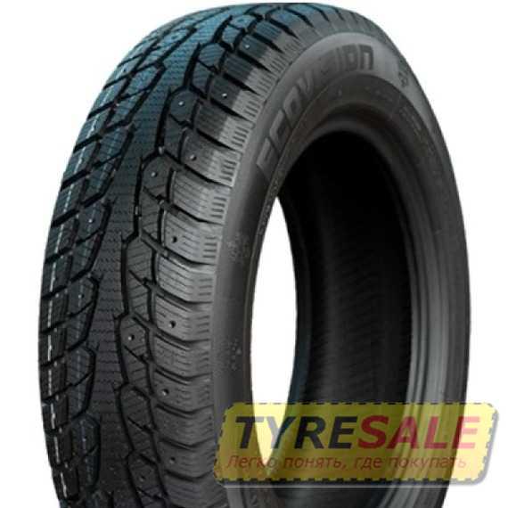 Зимняя шина OVATION Ecovision W-686 - Интернет магазин шин и дисков по минимальным ценам с доставкой по Украине TyreSale.com.ua