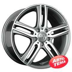 Купить REPLAY MR133 GMF R17 W7.5 PCD5x112 ET47 HUB66.6