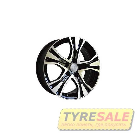 REPLAY TY147 BKF - Интернет магазин шин и дисков по минимальным ценам с доставкой по Украине TyreSale.com.ua