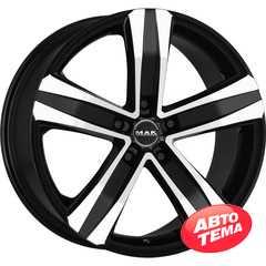 MAK Stone 5 T Black Mirror - Интернет магазин шин и дисков по минимальным ценам с доставкой по Украине TyreSale.com.ua