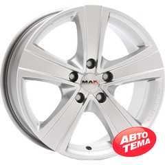 MAK Fuoco Silver - Интернет магазин шин и дисков по минимальным ценам с доставкой по Украине TyreSale.com.ua