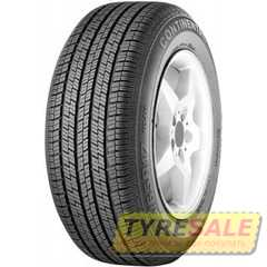 Купить Летняя шина CONTINENTAL Conti4x4Contact 235/70R17 111H