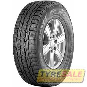Купить Зимняя шина NOKIAN WR C3 205/65R15C 102/100T