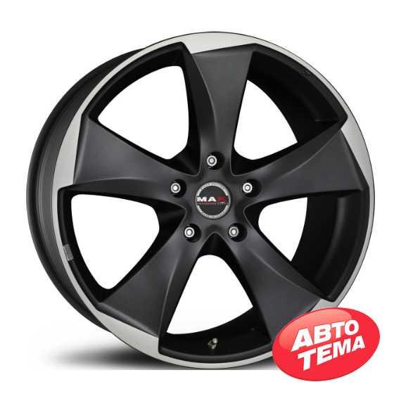 MAK RAPTOR 5 Ice Superdark - Интернет магазин шин и дисков по минимальным ценам с доставкой по Украине TyreSale.com.ua
