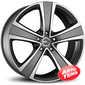 MAK FUOCO 6 Ice Titan - Интернет магазин шин и дисков по минимальным ценам с доставкой по Украине TyreSale.com.ua