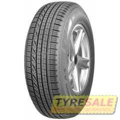Летняя шина DUNLOP Grandtrek Touring A/S - Интернет магазин шин и дисков по минимальным ценам с доставкой по Украине TyreSale.com.ua
