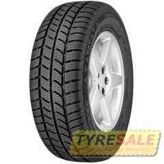 Всесезонная шина CONTINENTAL VancoFourSeason 2 - Интернет магазин шин и дисков по минимальным ценам с доставкой по Украине TyreSale.com.ua