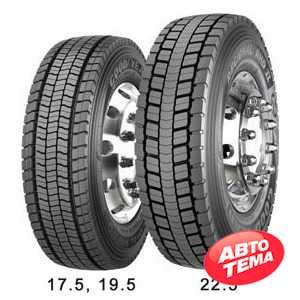 Купить GOODYEAR Regional RHD 2 295/60 R22.5 150K