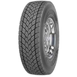 Купить GOODYEAR Kmax D 315/60(12.00) R22.5 152L
