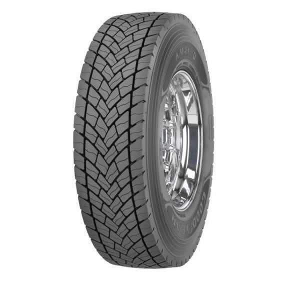 GOODYEAR Kmax D - Интернет магазин шин и дисков по минимальным ценам с доставкой по Украине TyreSale.com.ua