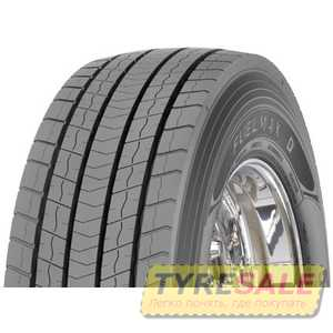 Купить GOODYEAR FuelMax D 315/70 R22.5 154L