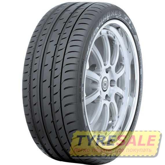 Летняя шина TOYO Proxes T1 Sport SUV - Интернет магазин шин и дисков по минимальным ценам с доставкой по Украине TyreSale.com.ua