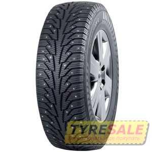 Купить Зимняя шина NOKIAN Nordman C 215/65R16C 109/107R (Шип)