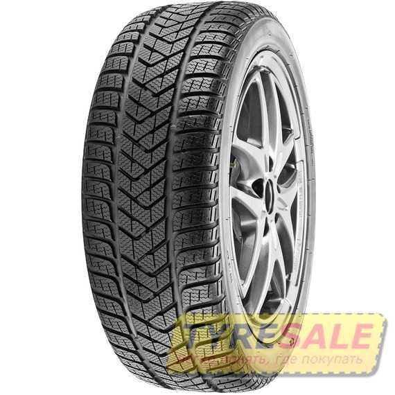 Купить Зимняя шина PIRELLI Winter SottoZero Serie 3 245/50R18 100H Run Flat