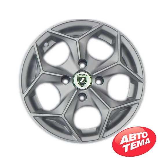 ZUMBO Z196 S - Интернет магазин шин и дисков по минимальным ценам с доставкой по Украине TyreSale.com.ua