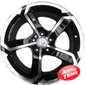 Купить LAWU YL 7208 BP R17 W7 PCD5x108 ET45 DIA73.1